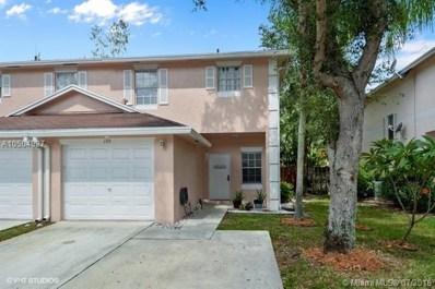 126 Baldwin Blvd UNIT 126, Green Acres, FL 33463 - MLS#: A10504827