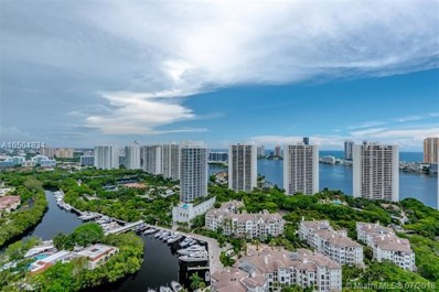 2000 Island Blvd UNIT PH-6, Aventura, FL 33160 - MLS#: A10504834