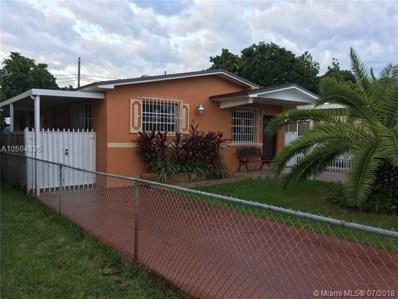 255 W 15th St, Hialeah, FL 33010 - MLS#: A10504835