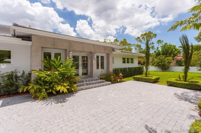 1415 Madrid St, Coral Gables, FL 33134 - MLS#: A10504845