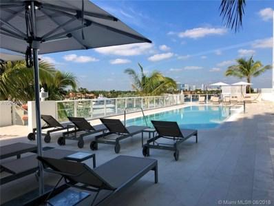 401 N Birch Rd UNIT 911, Fort Lauderdale, FL 33304 - MLS#: A10504851