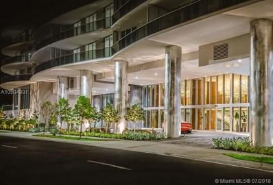 488 NE 18th UNIT 3304, Miami, FL 33132 - MLS#: A10504897