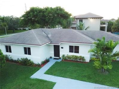 12790 SW 90th Ave, Miami, FL 33176 - MLS#: A10504932