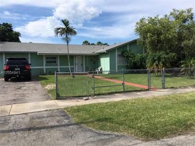 11111 SW 163rd St, Miami, FL 33157 - MLS#: A10504941