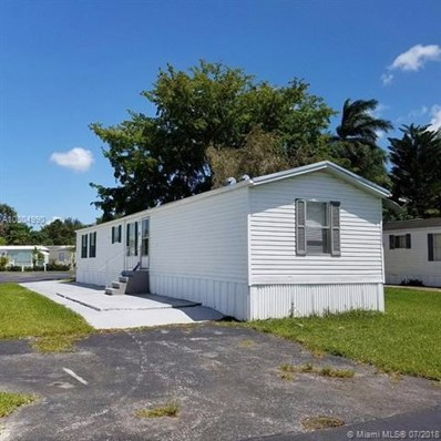 35250 SW 177th Ct, Homestead, FL 33034 - MLS#: A10504990
