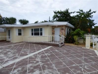 1000 N Dixie Hwy, Boca Raton, FL 33432 - MLS#: A10505043