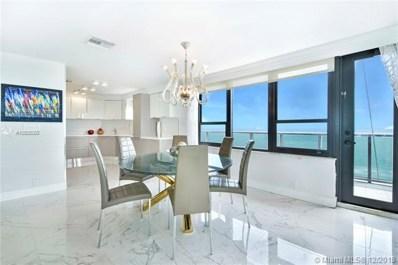 5225 Collins Ave UNIT PH1, Miami Beach, FL 33140 - MLS#: A10505058
