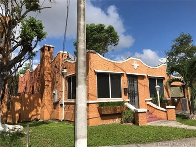 267 NW 33rd St, Miami, FL 33127 - MLS#: A10505104