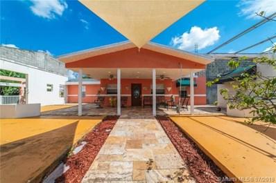 19375 Howard Dr, Miami, FL 33196 - #: A10505135