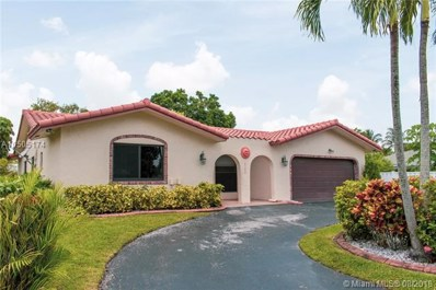 8596 NW 27th Dr, Coral Springs, FL 33065 - MLS#: A10505174