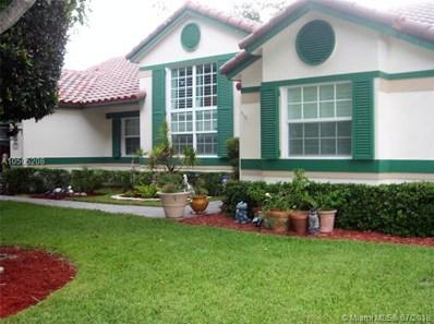 9637 Sugar Pines Court, Davie, FL 33328 - MLS#: A10505208