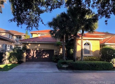 1520 Shoreline Way, Hollywood, FL 33019 - MLS#: A10505212