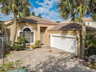 7735 NW 63rd Ave, Parkland, FL 33067 - MLS#: A10505222