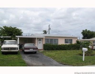 241 NE 23 Street, Pompano Beach, FL 33060 - MLS#: A10505250