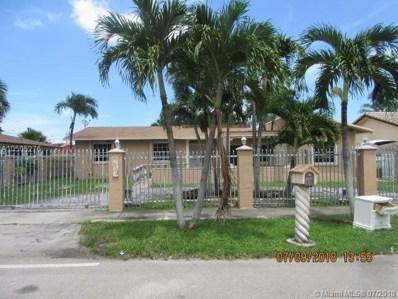 2415 SW 102nd Pl, Miami, FL 33165 - MLS#: A10505276