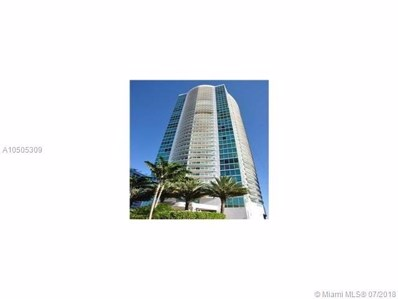 2101 Brickell Ave UNIT 1607, Miami, FL 33129 - MLS#: A10505309