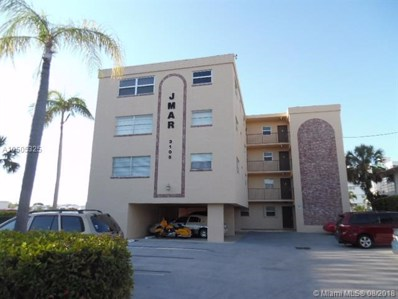 3105 NE 28th St UNIT 2A, Fort Lauderdale, FL 33308 - MLS#: A10505325