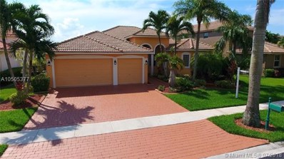3261 SW 189th Ave, Miramar, FL 33029 - MLS#: A10505377