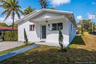 4400 NW 1 Ave, Miami, FL 33127 - MLS#: A10505382