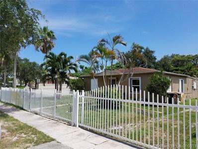 730 NW 127th St, North Miami, FL 33168 - MLS#: A10505413