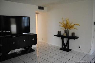 13550 SW 6th Ct UNIT 413A, Pembroke Pines, FL 33027 - MLS#: A10505414