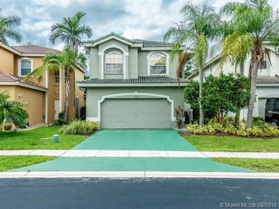 10375 NW 7th St, Coral Springs, FL 33071 - MLS#: A10505466