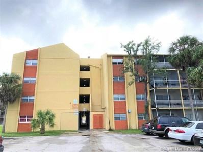 3700 NW 21st St UNIT 211, Lauderdale Lakes, FL 33311 - MLS#: A10505569
