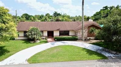 17524 SW 245 Ter, Homestead, FL 33031 - MLS#: A10505595