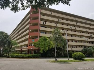 1770 NE 191st St UNIT 216-1, Miami, FL 33179 - MLS#: A10505648