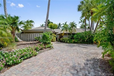 2525 Barcelona Dr, Fort Lauderdale, FL 33301 - MLS#: A10505658