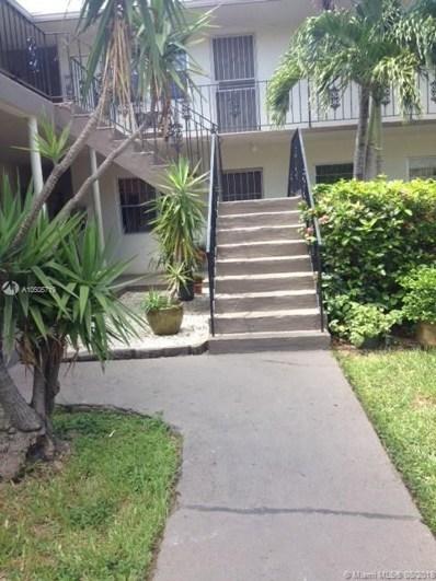 1725 NE 116th Rd UNIT 24, North Miami, FL 33181 - MLS#: A10505719