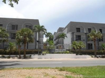 4013 N Ocean Dr UNIT 301, Lauderdale By The Sea, FL 33308 - MLS#: A10505760