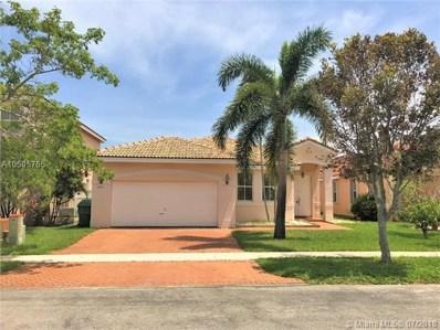 12919 SW 27th St, Miramar, FL 33027 - MLS#: A10505765