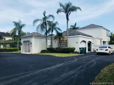 8528 SW 121  Street, Miami, FL 33156 - MLS#: A10505773