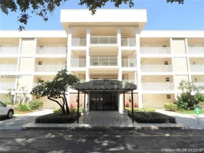 2601 S Course Dr UNIT 307, Pompano Beach, FL 33069 - MLS#: A10505825