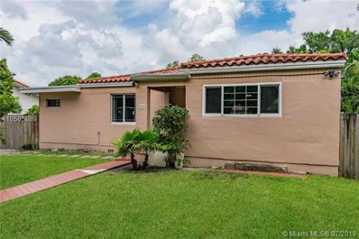 516 De Soto Dr, Miami Springs, FL 33166 - MLS#: A10505889