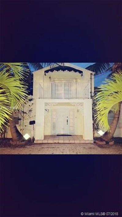 568 NE 71st St, Miami, FL 33138 - MLS#: A10505964