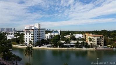 2457 Collins Ave UNIT 401, Miami Beach, FL 33140 - #: A10506018