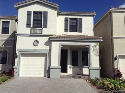 635 NE 193rd St, Miami, FL 33179 - #: A10506066