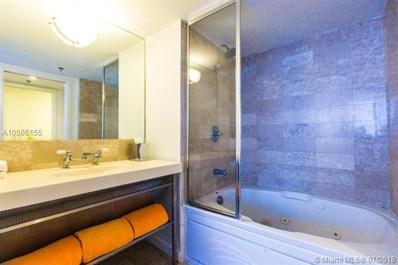 100 Collins Ave UNIT 303, Miami Beach, FL 33139 - MLS#: A10506155