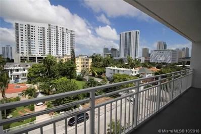 498 SW 2nd St UNIT 5D, Miami, FL 33130 - MLS#: A10506163