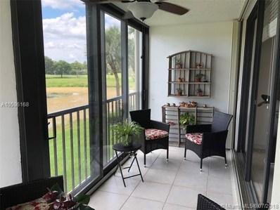 16100 Golf Club Rd UNIT 203, Weston, FL 33326 - MLS#: A10506168