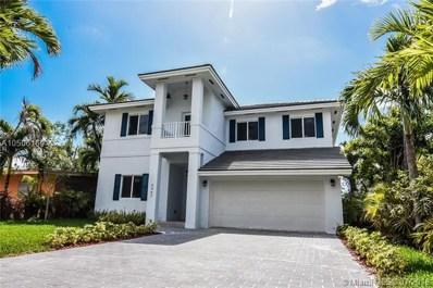 6362 SW 35th St, Miami, FL 33155 - #: A10506169