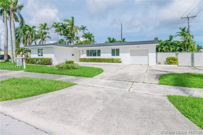 5601 SW 93rd Ave, Miami, FL 33173 - MLS#: A10506174