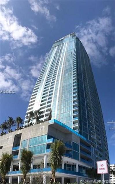 2900 NE 7th Ave UNIT 801, Miami, FL 33137 - MLS#: A10506212