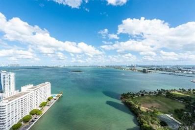 2020 N Bayshore Dr UNIT 2909, Miami, FL 33137 - #: A10506252