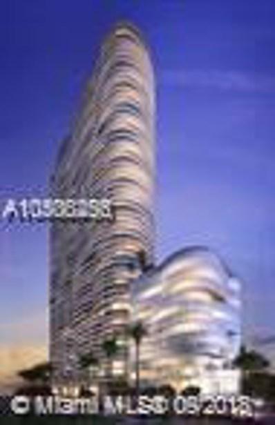 488 NE 18th St UNIT 1501, Miami, FL 33137 - MLS#: A10506256