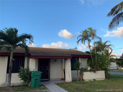 16001 SW 304th Ter, Homestead, FL 33033 - MLS#: A10506262