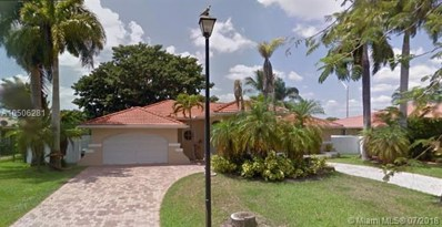 7310 SW 126 Ct, Miami, FL 33183 - MLS#: A10506281