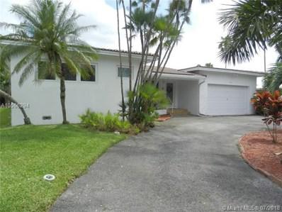 1032 Bass Point Rd, Miami Springs, FL 33166 - #: A10506294